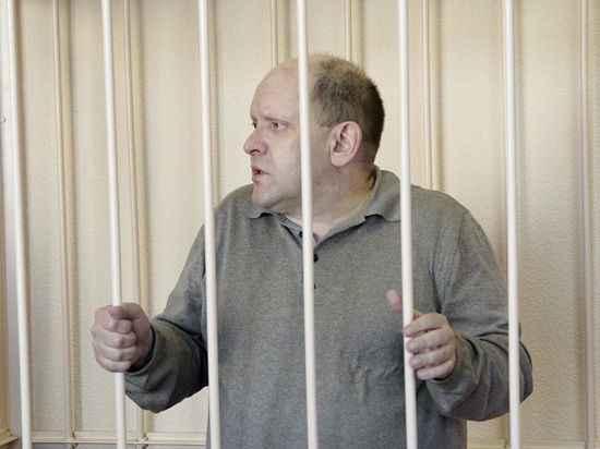 Серебренников Юрий Николаевич Челябинск приговор суда