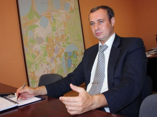 Истомин Копейск арест