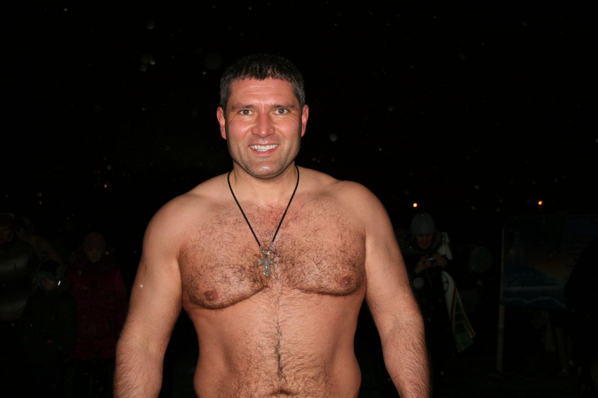 Денис Рыжий Челябинск