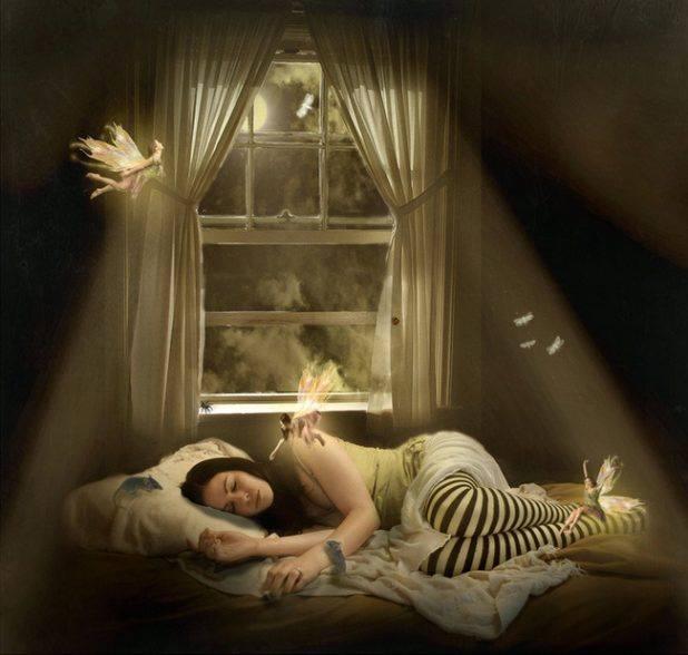 сон биоритм