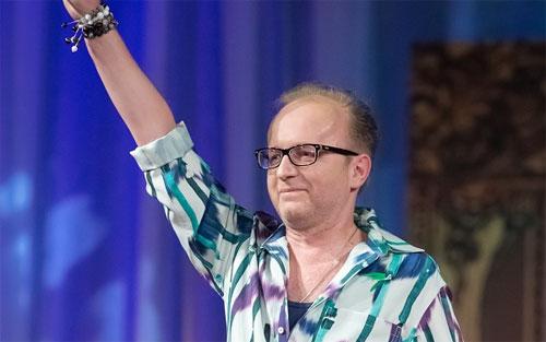 Александр Подопригора Челябинск