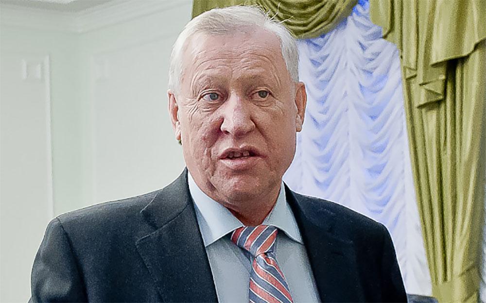 Евгений Тефтелев Челябинск