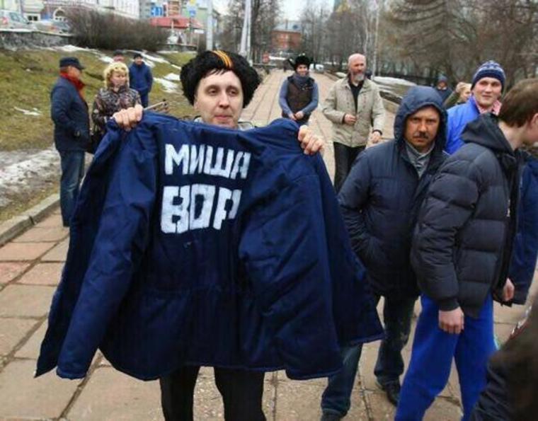 Юревича снимают с выборов