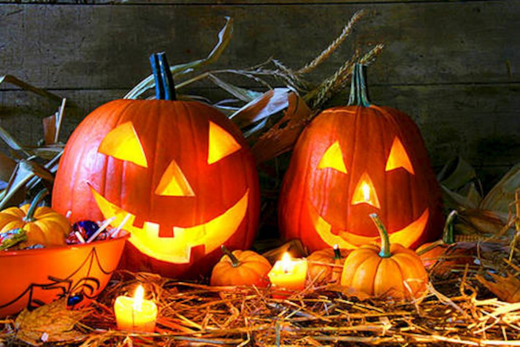 Челябинская епархия порекомендовала депутатам отменить празднование Хэллоуина