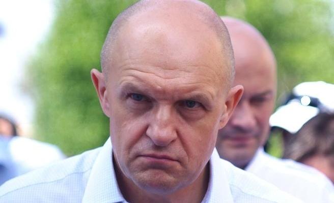Сергей Давыдов Челябинск бизнес