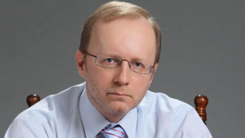 Александр Подопригора политолог Челябинск