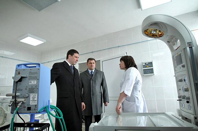 СКотказался признавать лечение Юревича предпосылкой неявки надопрос