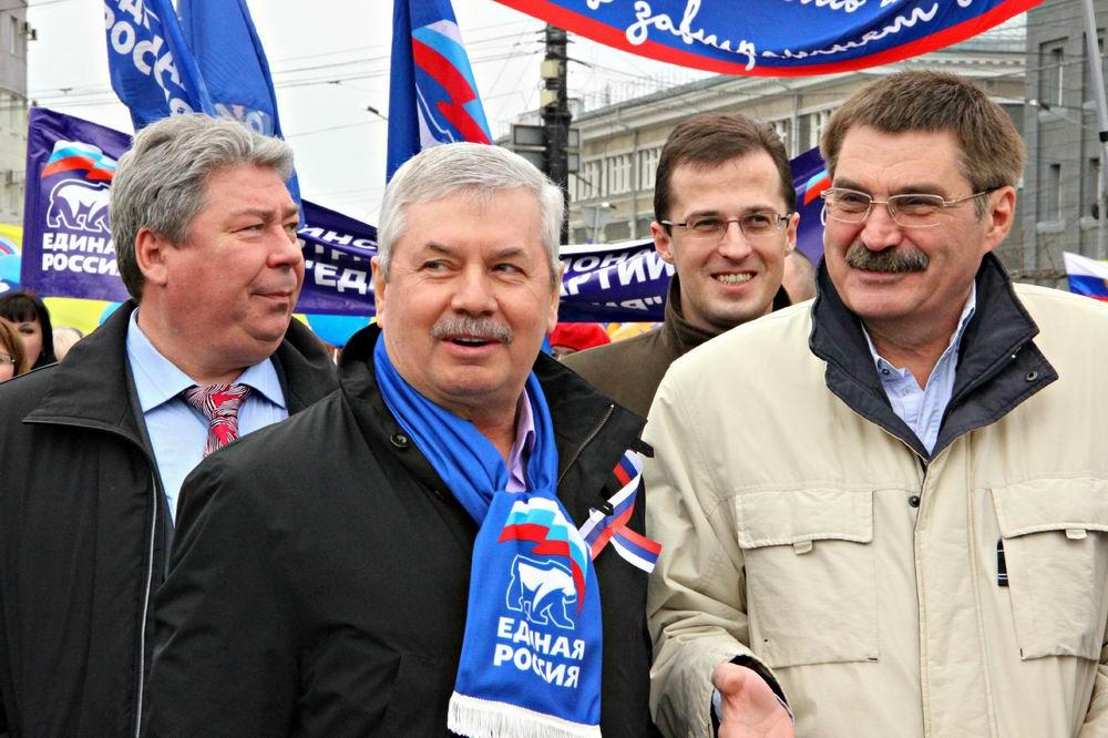 Мякуш Комяков