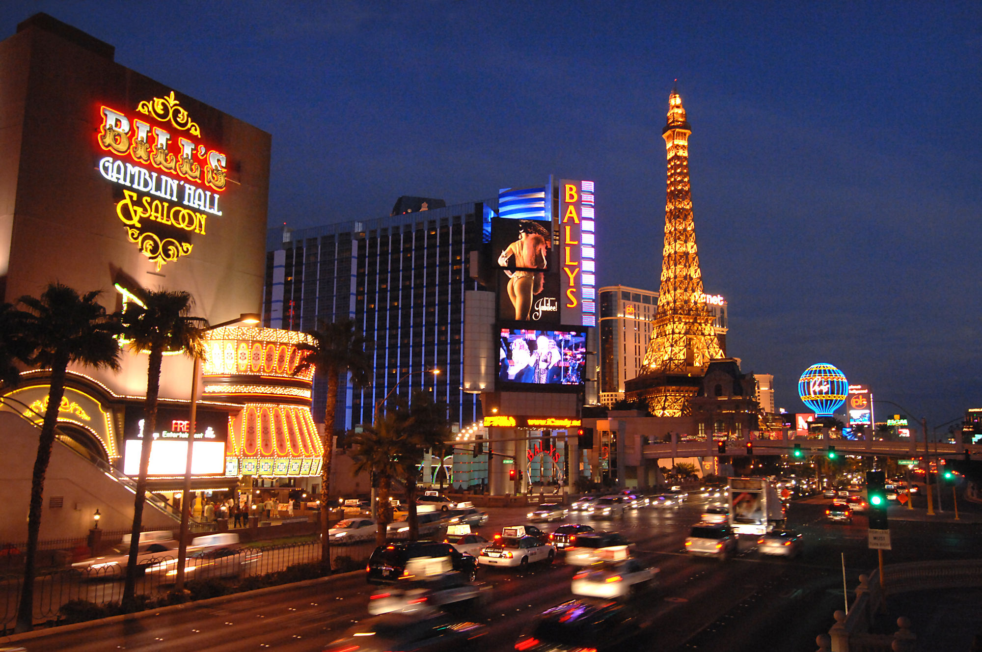 Cached Free pictures of las vegas strip