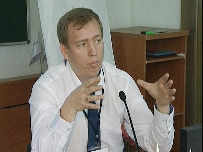 Алексей Севастьянов Челябинск