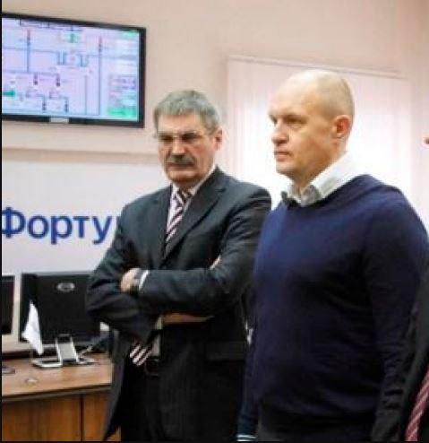 Давыдов Комяков Челябинск