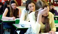 школьные экзамены 2017