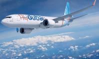 Boeing-737 Fly Dubai