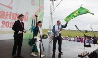 Борис Дубровский губернатор Челябинской области