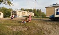поселок Полянный