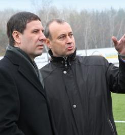 Истомин Копейск