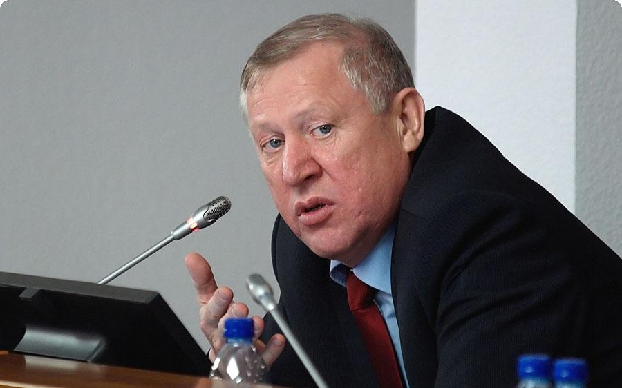 Тефтелев Евгений Николаевич глава Челябинска