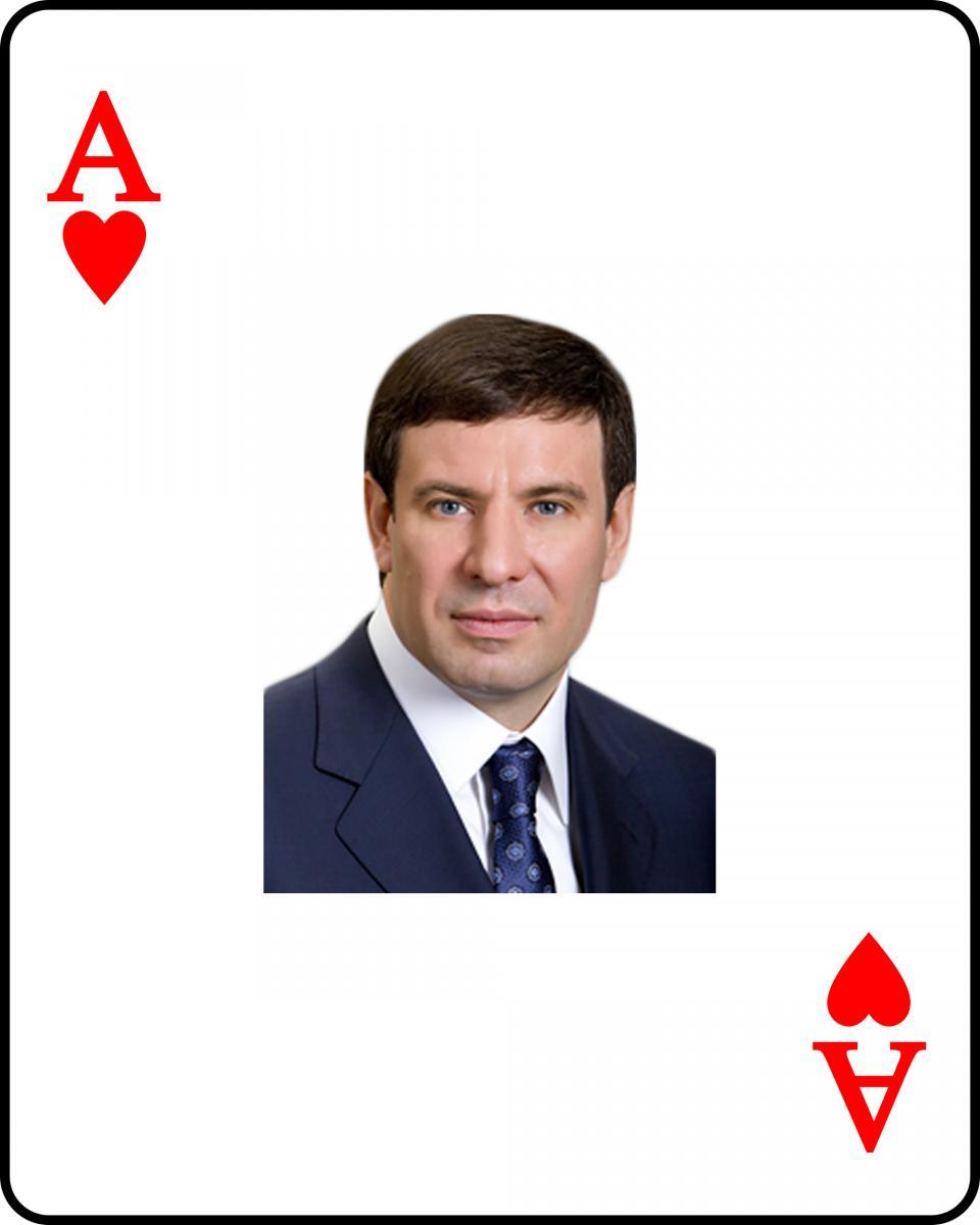 Михаил юревич педик