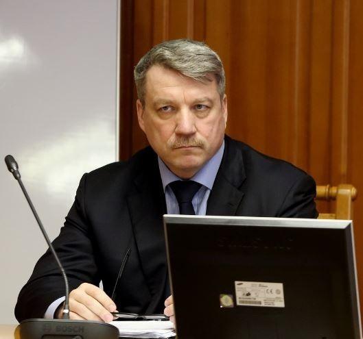 Юрий Никитин ФСБ по Челябинской области
