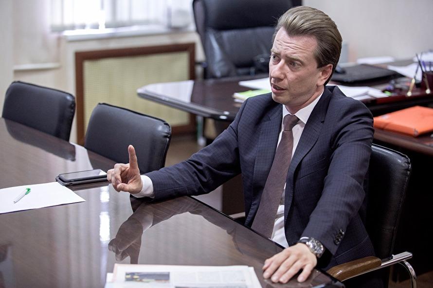 Владимир Бурматов говорит что не хочет быть губернатором  Губернатору Челябинской области Бурматову Владимиру Владимировичу слава